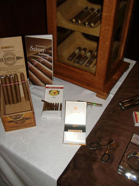 www.szivarsarok.hu,szivarsarok rendezvényre,rendezvényprogram,szivarkínálás rendezvényen